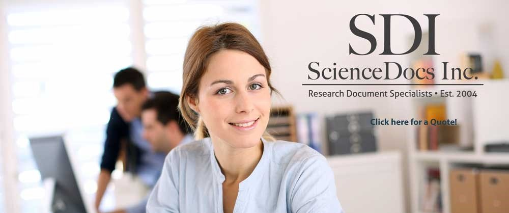 About ScienceDocs