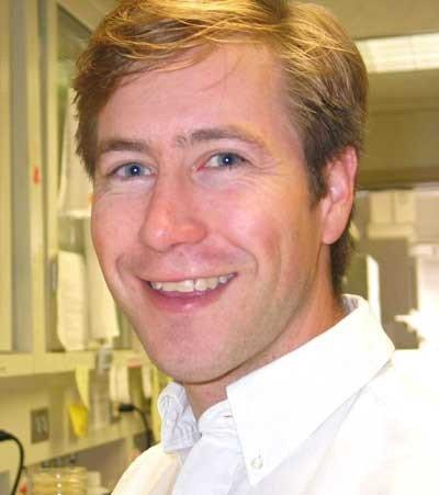Dr. C. Barnes cell molecular biology