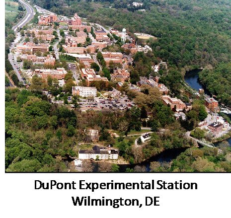 Dupont Experimental Station