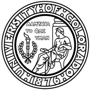 university colorado