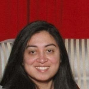 Ms. Rivas - CEO