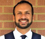 Dr. Samuel - PhD  in Mechanical Engineering